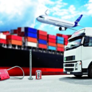 Los sellos de seguridad Protectoseal para todo sector de transporte