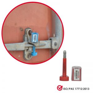 Sello de Seguridad C-TPAT Max Seal