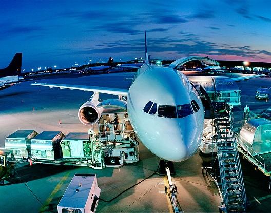 Sellos de Seguridad para el Sector Aéreo