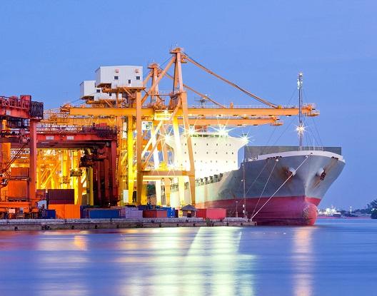 Sellos de Seguridad para el Sector Marítimo