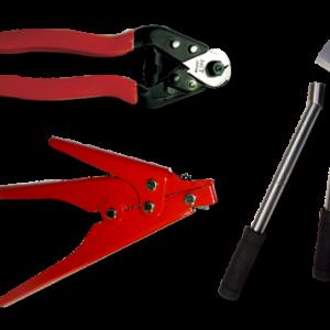 pinzas para cortar cable