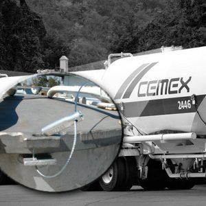 El sello de cable Key Cable ayuda a transportar los cementos mexicanos