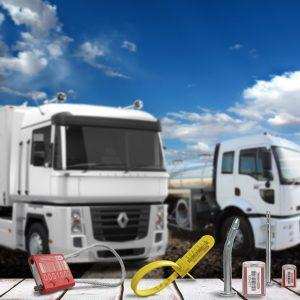 Márchamos de Seguridad para Todas las Necesidades de Transporte