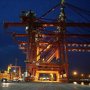 Comercio internacional en Manzanillo