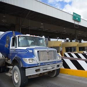 Se Fomenta el Comercio por Carretera en México