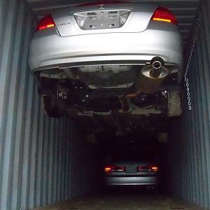 En México se Incrementa la Importación de Automóviles