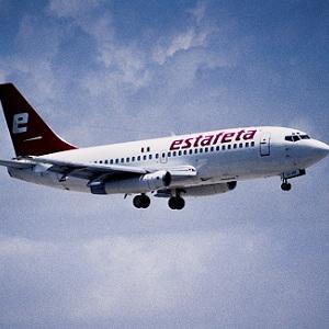 La empresa mexicana adquiere dos aviones para mensajería aérea