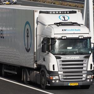 Kuehne+Nagel Sella Acuerdo con Grünenthal para Transporte Farmacéutico
