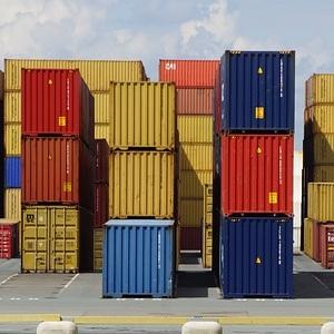 Suben los Robos de Contenedores de Exportación