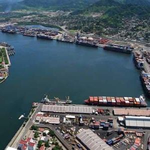 Los Sellos de Seguridad en Manzanillo y el Comercio del Océano Pacífico