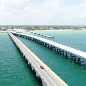 Mejora Infraestructura de Carreteras en Yucatán