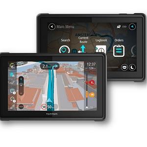 Nuevo y Avanzado GPS Maximizará la Gestión de Flotas