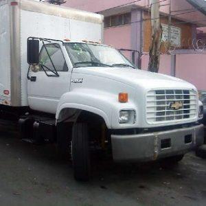 CANACO Acepta Regular Transporte de Carga en Guadalajara
