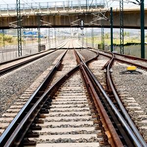 Construcción de Vía Férrea de Guadalajara hasta Aguascalientes Suspendida