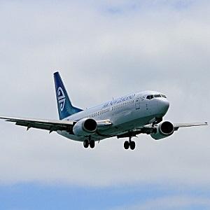 Empresas del Sector Aéreo Incrementan Utilidades