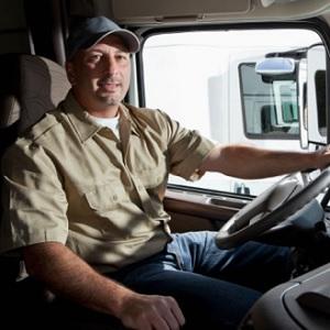 Escasean Conductores para Transporte de Carga