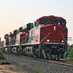 Robos a ferrocarril asolan las vías de Puebla