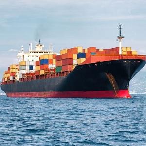 Transporte Marítimo Representa el 90% del Comercio