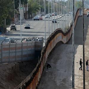 Transportistas en Estados Unidos Exigen Frontera Abierta