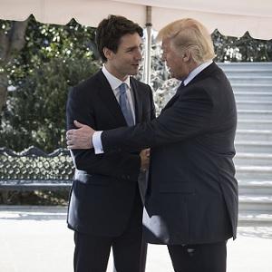 Trump Prefiere Acuerdos de Comercio Bilateral al TLCAN