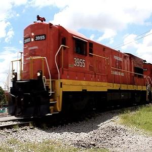 Aumenta Interés en Transporte Ferroviario en Yucatán