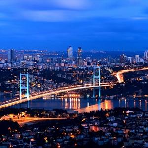 Barco de Carga Desaparece en Turquía