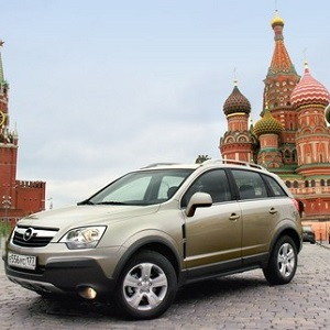 Comercio Entre México y Rusia Podría Atraer Plantas Automotrices