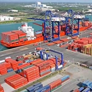 Crece 18% Transporte de Carga en Puerto Altamira