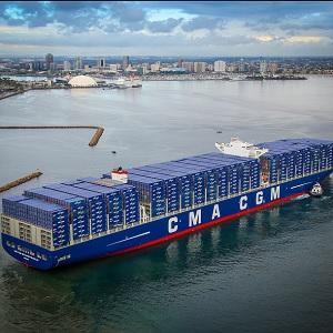 Hasta 50 Mil contenedores para exportación en Futuros Buques