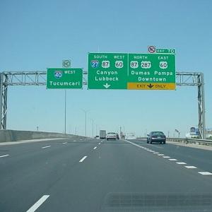 Planean Nueva Ruta de Comercio con Texas