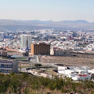 Proponen Mejorar Infraestructura en San Luis Potosí