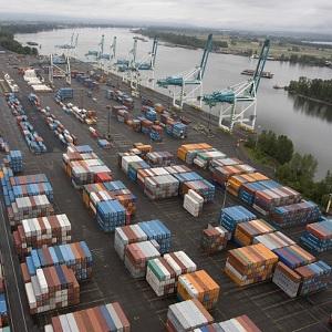 Terminal de Contenedores de Portland Reiniciará Operaciones en 2018
