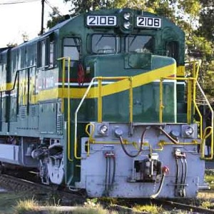 Crece Transporte Ferroviario en México Durante 2017