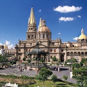 Industrias de Jalisco Tienen Crecimiento Anual de 4%