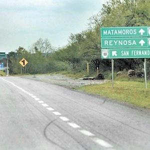 Transporte de Carga en Tamaulipas Sufre Asaltos