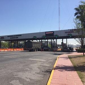 Autopistas de Nuevo León Incrementan Peaje