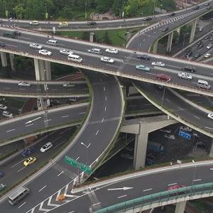 China Desarrolla Autopista Inteligente