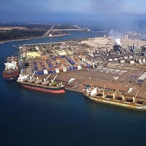 Crece 3% Actividad en Puerto Lázaro Cárdenas
