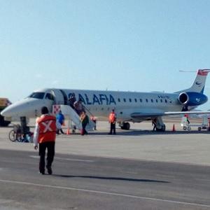 Nueva Ruta Aérea Conectará La Paz con Cancún
