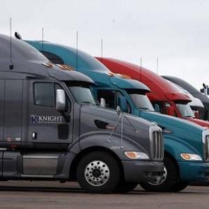Piden Fiscal para Perseguir Robos al Transporte de Carga