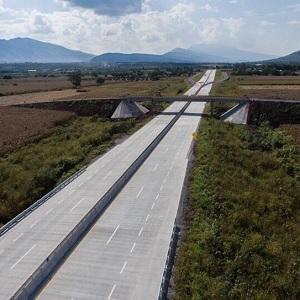 Vuelven a Inaugurar el Macrolibramiento de Guadalajara