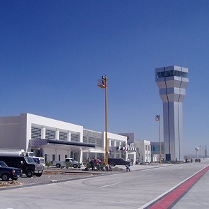 Aeropuerto de Querétaro Recibirá Inversión Millonaria