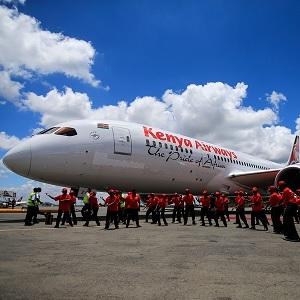 Fundan el Mercado Único Africano de Transporte Aéreo