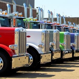 Industria del Transporte de Carga Estadounidense Está en Bonanza