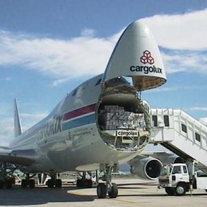 Crecimiento del Transporte de Carga Aéreo en México