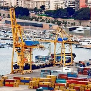 Nueva Ruta Marítima de España a Reino Unido