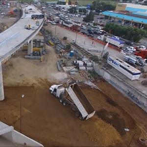 Piden Abolir Peaje en Autopista Peñón-Texcoco