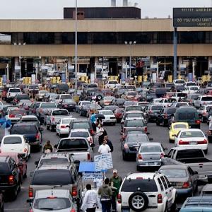 Suben Exportaciones por Tijuana Más del 10%