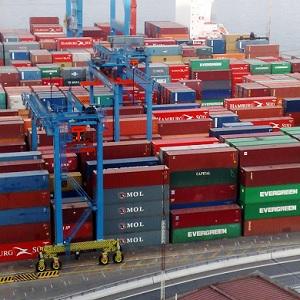 Exportaciones Nacionales se Disparan en Febrero