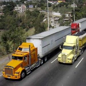 Transportistas del Edomex Amenazan Bloqueos a Autopistas